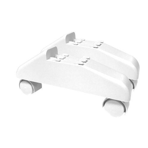 Kerekes láb Noirot Spot-D elektromos fűtőpanelhez (A6916001)