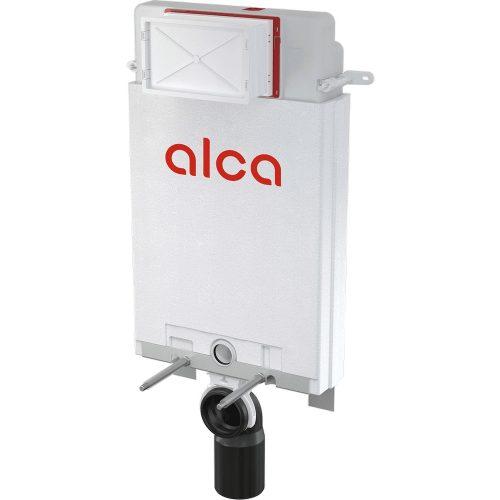 Alcamodul - Falsík alatti szerelési rendszer ECOLOGY befalazáshoz