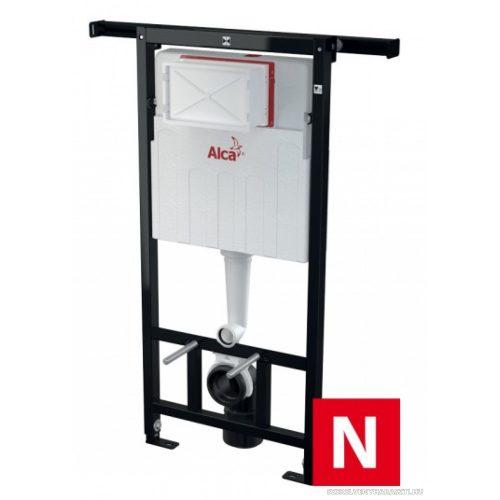 Jádromodul - Falsík alatti szerelési rendszer száraz szereléshez (főképp panellakások fürdőszobáinak átépítéséhez)