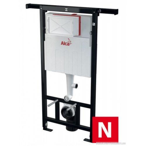 Jádromodul - Falsík alatti szerelési rendszer szellőző előkészítéssel száraz szereléshez (főképp panellakások fürdőszobáinak átépítéséhez)