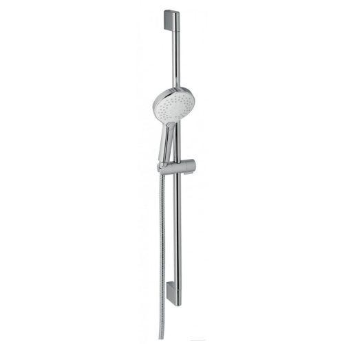zuhanyszett 3 funkciós kézizuhannyal