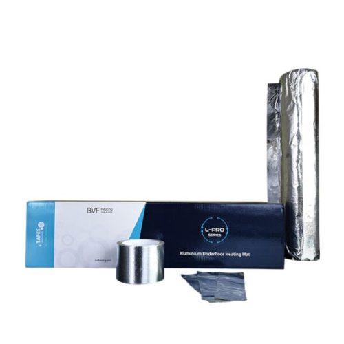 BVF L-PRO fűtőszőnyeg - 12,0 m² (LPRO100120)