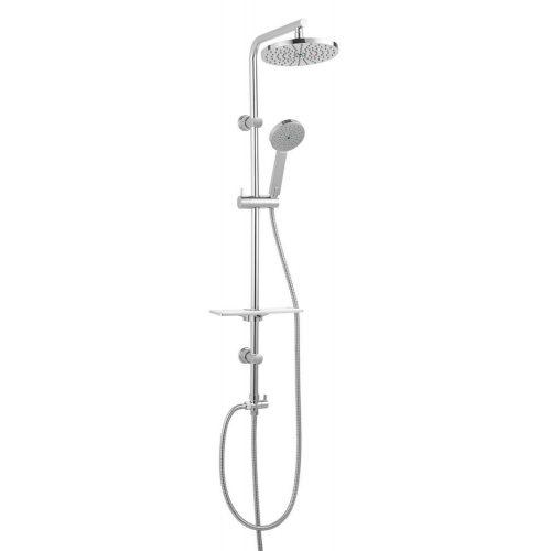 AMIGA VerdeLine víz- és energiatakarékos zuhanyrendszer