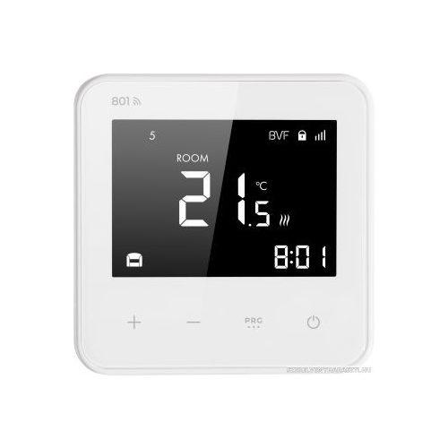 BVF 801 wifi termosztát + 3m padlószenzor (fehér) (RT801WH)